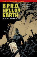 B.p.r.d.: Hell On Earth Volume 1#new Wor