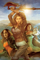 Buffy The Vampire Slayer Season 8 Librar