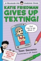 Katie Friedman Gives Up Texting! (And Li
