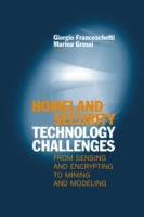 Homeland Security Technology Challenges