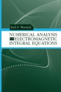 Numerical Analysis for Electromagnetic I