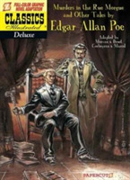 Classics Illustrated Deluxe #10: The Mur