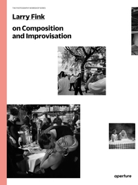 Lary Fink on Composition and Improvisati
