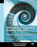 Multilevel and Longitudinal Modeling Usi