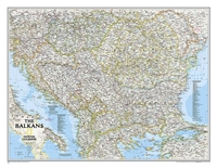 The Balkans Classic, Laminated