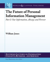 Future of Personal Information Managemen
