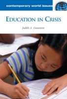 Education in Crisis: A Reference Handboo
