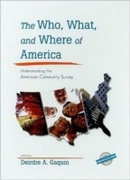 Who, What, and Where of America