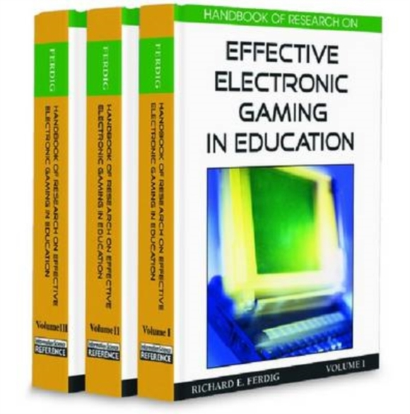 Handbook of Research on Effective Electr