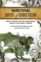 Writing Fantasy & Science Fiction