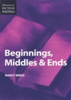 Elements of Fiction Writing - Beginnings