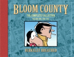 Bloom County The Complete Library, Vol.