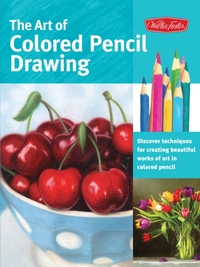 The Art of Colored Pencil Drawing (Colle
