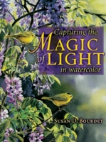 Capturing the Magic of Light in Watercol