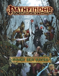 Pathfinder Campaign Setting: Inner Sea R
