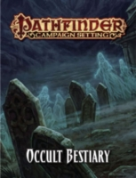 Pathfinder Campaign Setting: Occult Best