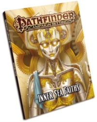 Pathfinder Campaign Setting: Inner Sea F