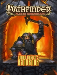 Pathfinder Player Companion: Armor Maste