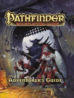 Pathfinder Roleplaying Game: Adventurer'