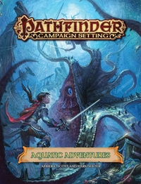 Pathfinder Campaign Setting: Aquatic Adv