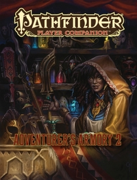 Pathfinder Player Companion: Adventurer'