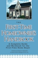 First-Time Homeowner's Handbook