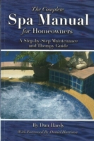 Complete Spa Manual for Homeowners