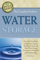 Complete Guide to Water Storage