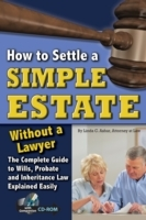 How to Settle a Simple Estate Without a