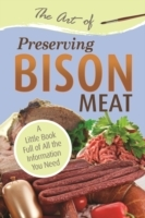 Art of Preserving Bison