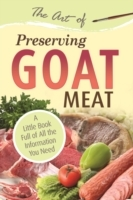 Art of Preserving Goat
