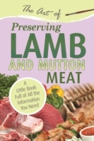 Art of Preserving Lamb & Mutton