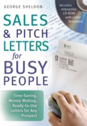 Sales and Pitch Letters for Busy People