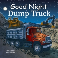 Bilde av Good Night Dump Truck