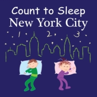 Bilde av Count To Sleep New York City