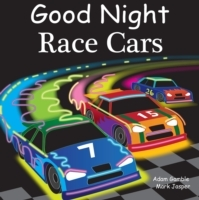 Bilde av Good Night Race Cars
