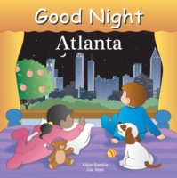 Bilde av Good Night Atlanta
