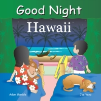 Bilde av Good Night Hawaii