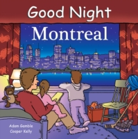Bilde av Good Night Montreal