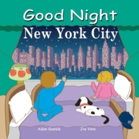 Bilde av Good Night New York City