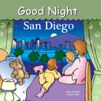 Bilde av Good Night San Diego