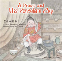 Prince and His Porcelain Cup