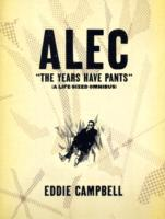 ALEC: The Years Have Pants (A Life-Size