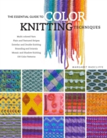 Essential Guide to Color Knitting Techni