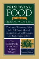 Preserving Food without Freezing or Cann