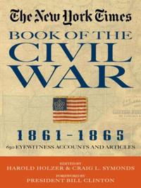 New York Times Book of the Civil War 186