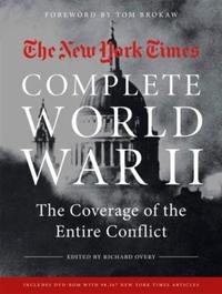 New York Times Book of World War II 1939