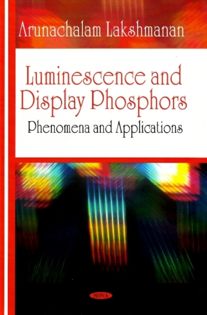 Luminescence & Display Phosphors