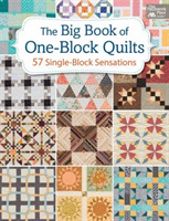 The Big Book of One-Block Quilts