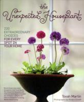 Unexpected Houseplant the